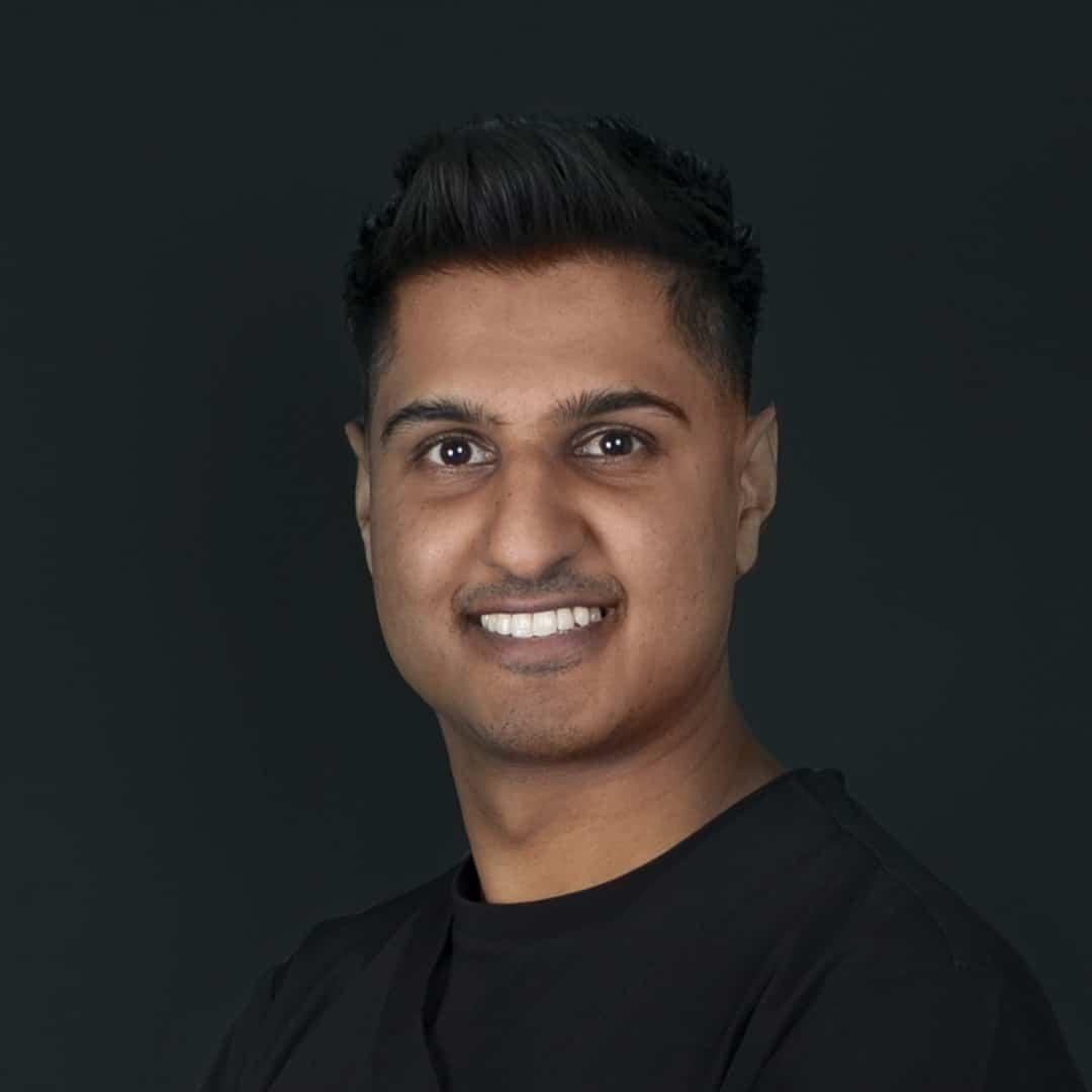 Dr Chintan Patel