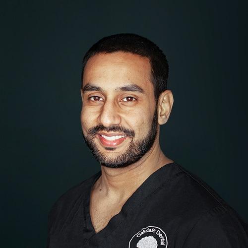 Dr Mahomed Issa