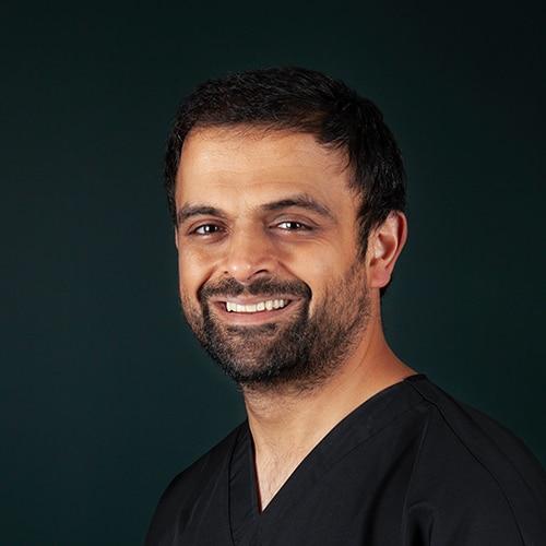 Dr Jeetinder Tiwana
