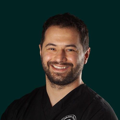 Dr Nikola Petrov
