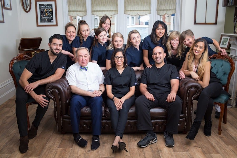 Meet the Oakdale Dental Team